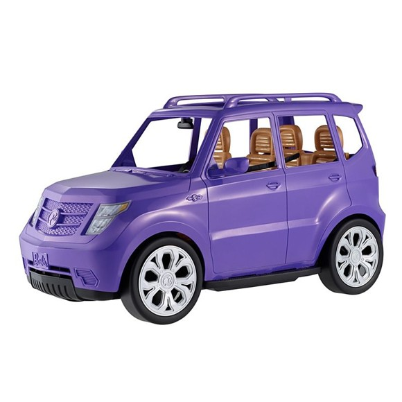 Barbie - Bil SUV (DVX58)
