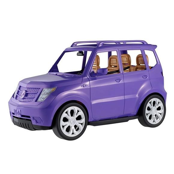 Barbie - SUV Vehicle (dvx58)