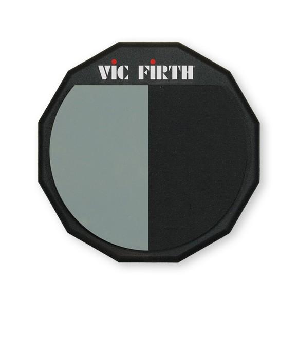 "Vic Firth - PAD12H - 12"" Øveplade"