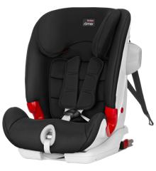 Britax Römer - Advansafix III SICT Car Seat (9-36kg) - Cosmos Black