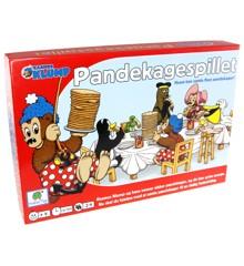 Barbo Toys - Rasmus Klump the  Pancake Game (7420)