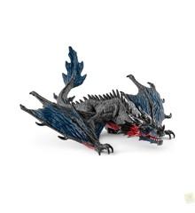 Schleich - Dragon - Drage natjager