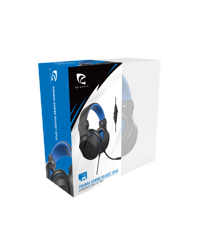 Piranha Gaming Headset HP40