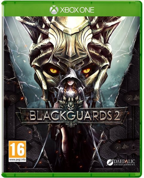 ?Blackguards 2 - Limited Day One Edition