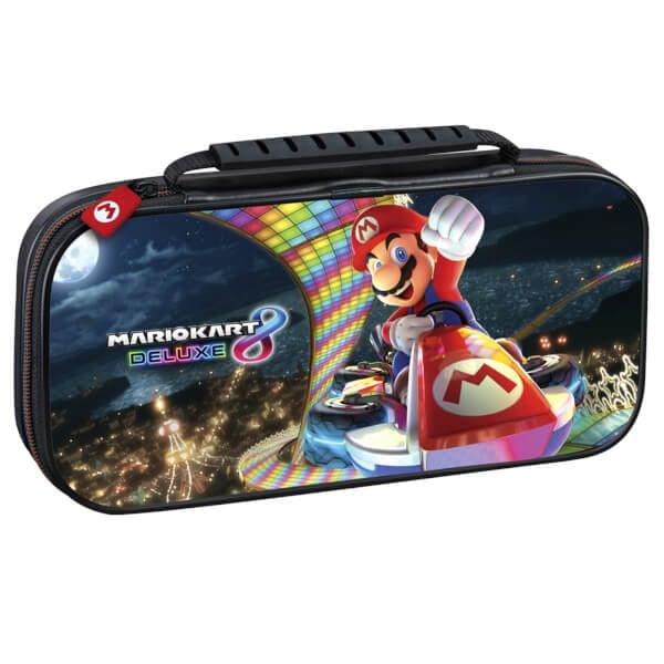 Nintendo Switch Deluxe Travel Case - Mario Kart 8
