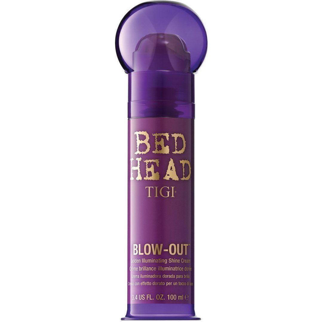 TIGI - Bed Head Blow-Out Golden Illuminating Shine Cream