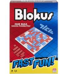 Mattel Games - Blokus - Fast Fun (FMW25 )