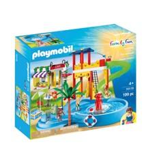Playmobil - Club Set Vandpark (70115)