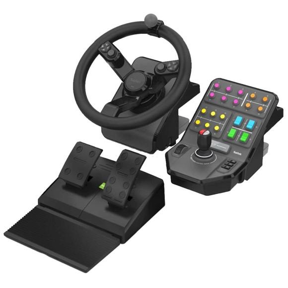 Logitech G Saitek Farming Simulator Controller