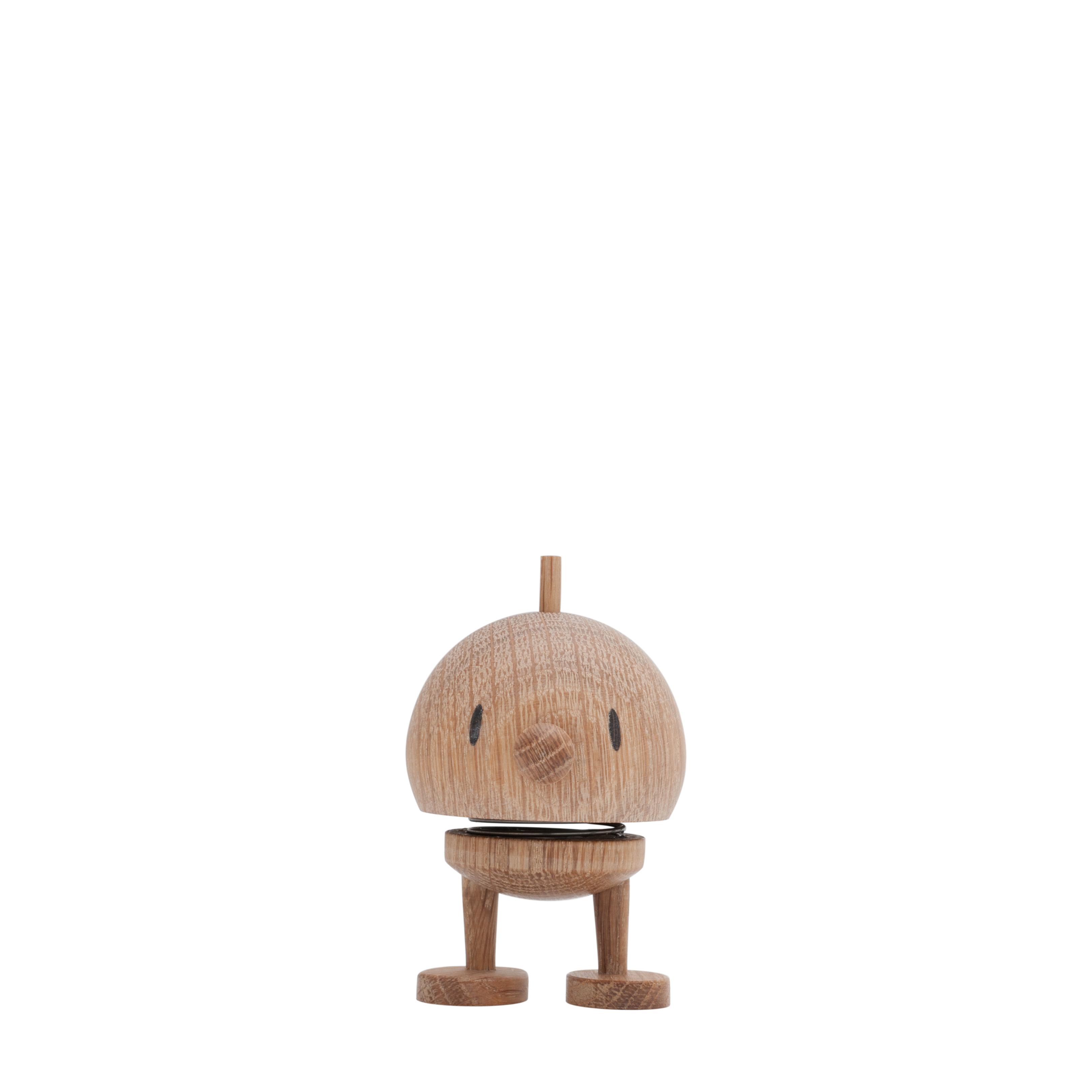 Hoptimist - Baby Woody Bumble - Eiche