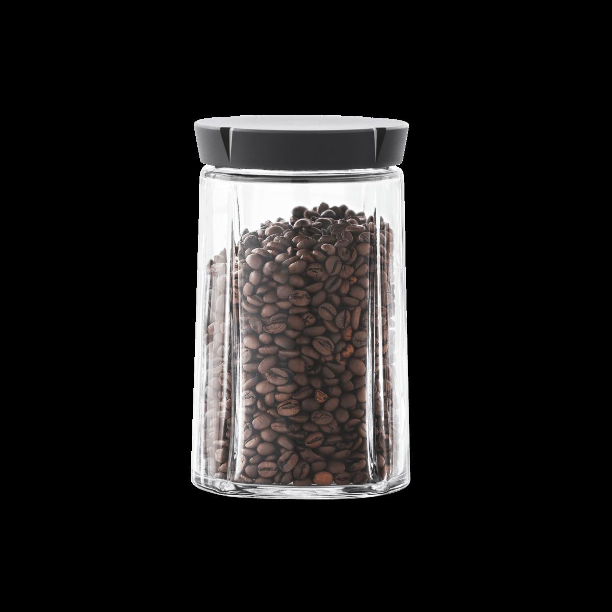 Rosendahl - Grand Cru Jar 1 L - Black (15100)