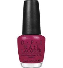 OPI - Nail Polish 15 ml - Color to Diner For