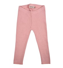 ​PAPFAR - Rib Girls Leggings