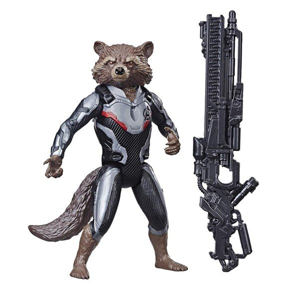 Marvel Avengers - Titan Hero - Rocket Raccoon (E3917)