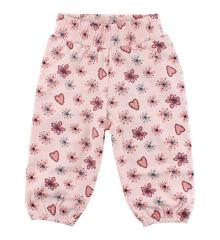 Small Rags - Pants All Over Print