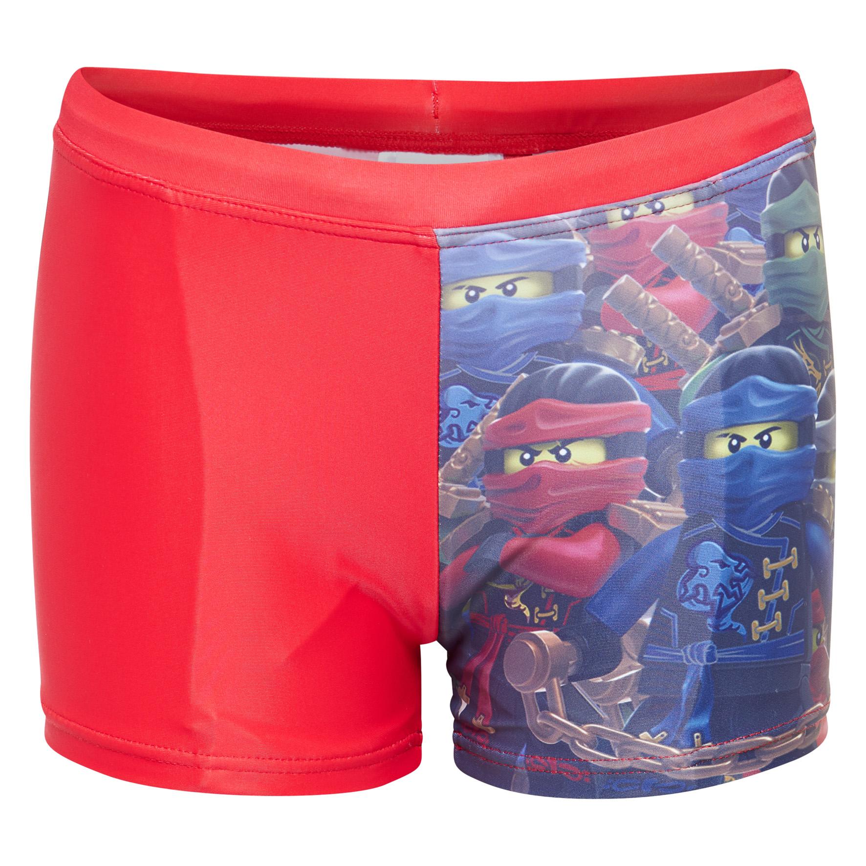 Lego Wear Girls Swim Shorts