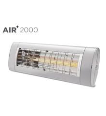 Solamagic - AIR+ 2000 Patio Heater Titanium