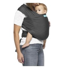 Moby - Wrap Evolution - Charcoal