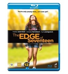 Edge of Seventeen, The (Blu-Ray)