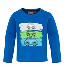 LEGO Wear - Duplo Langærmet T-shirt - Terrence 327