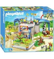 Playmobil - Babydyr Zoo (4093)