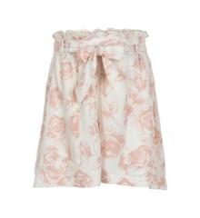 Creamie - Shorts w. Roses