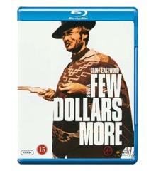Hævn For Dollars /For A Few Dollars More