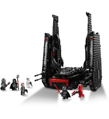 LEGO Star Wars - Kylo Ren's Shuttle (75256)