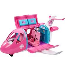 Barbie - Drømme Flyvemaskine (GDG76)