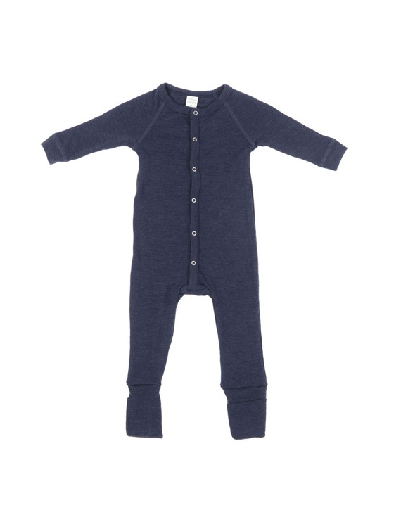 Smallstuff - Nightsuit Merino Wool