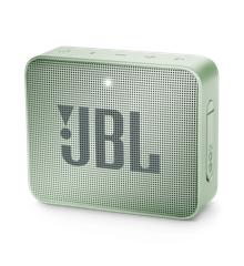 JBL - GO 2 Bluetooth Højtaler Glacier Mint