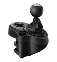 Logitech - Driving Force Shifter For G923, G29 & G920