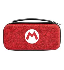PDP Nintendo Deluxe Mario Remix Travel Case