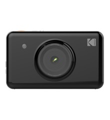Kodak - Minishot Instant Camera Black
