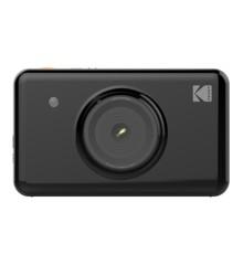 Kodak - Minishot Instant Camera Black