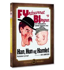 Han Hun Og Hamlet : Fy&Bi