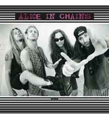 Alice In Chains - Live in Oakland October 8th 1992 - Vinyl