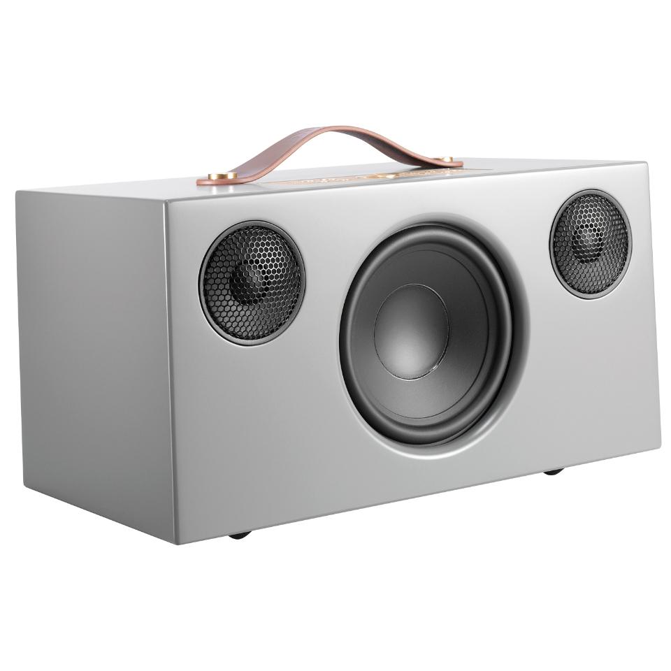 Audio Pro - Addon C10 Multiroom Speaker Grey