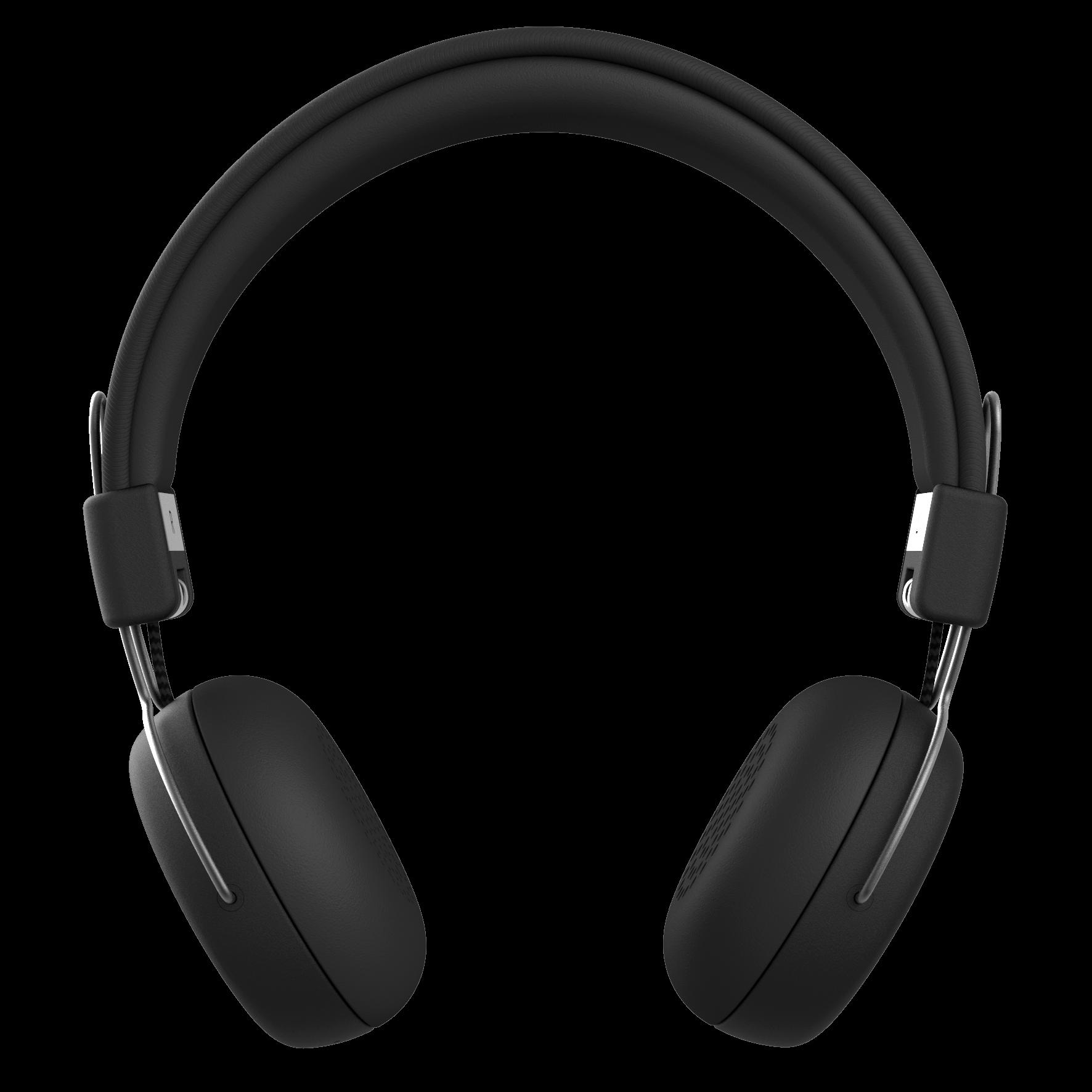 Billede af KreaFunk - aWEAR Høretelefoner - Sort Edition/Pale Guld