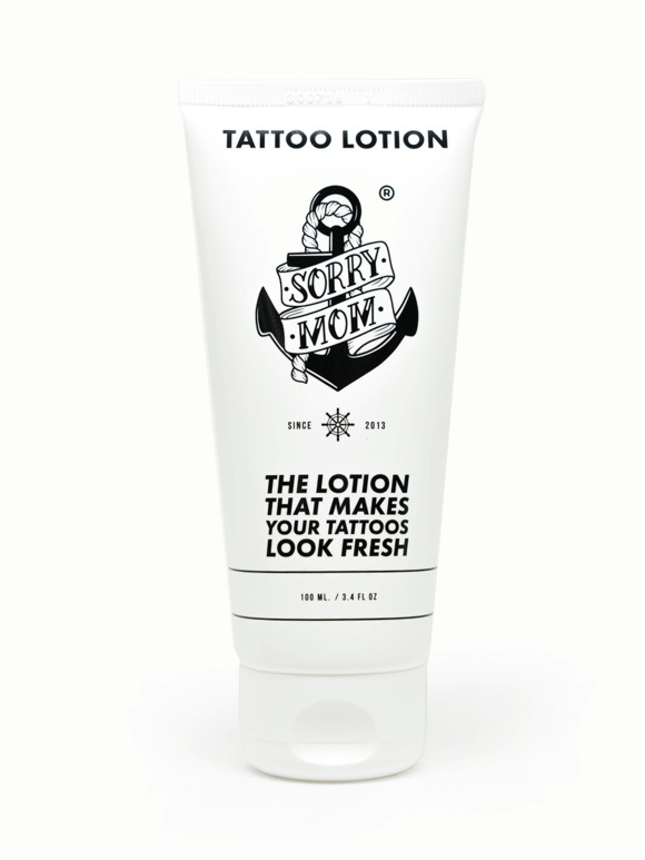 Sorry Mom - Tattoo Lotion 100 ML