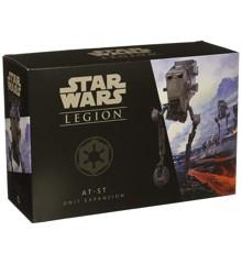 Star Wars - Legion - AT-ST Unit (English) (SWL08)