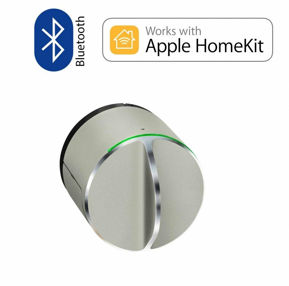 Danalock - V3 Scandi With Bluetooth and Apple Homekit Technology