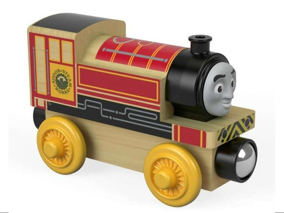 Thomas and Friends - Wood Victor (FHM18)