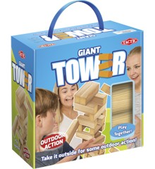 Tactic - XL Tower