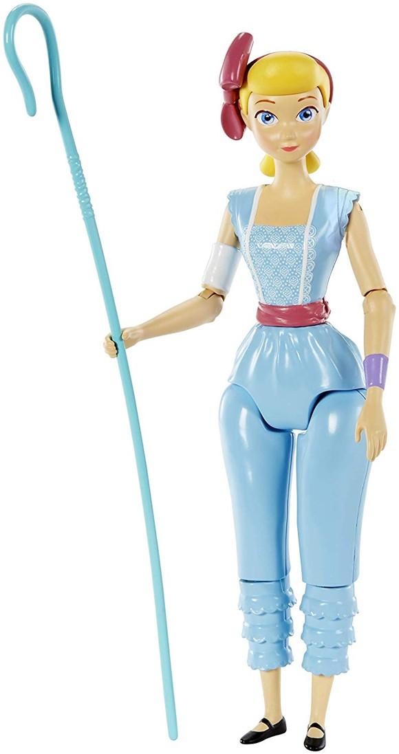 Toy Story 4 - Bo Peep Figur (GDP66)