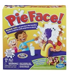 Hasbro - Pie Face Chain Reaction (E2762)