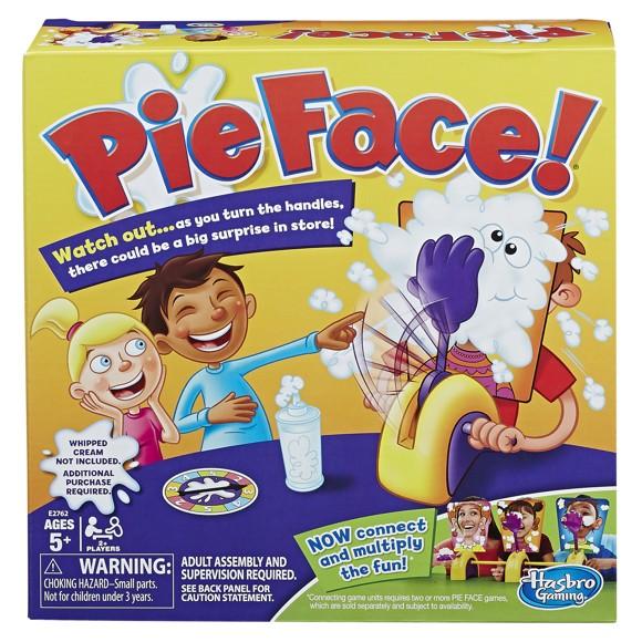 Hasbro - Pie Face Kædereaktion (E2762)