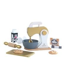 KidKraft - Bagesæt med Mixer