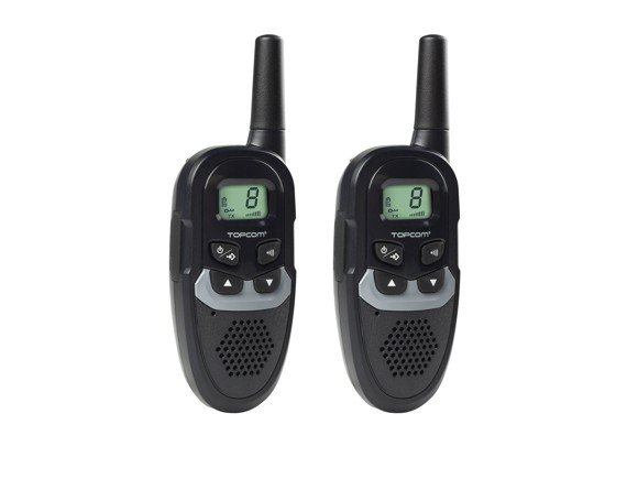 TopCom -  Walkie-Talkie PMR (60072)