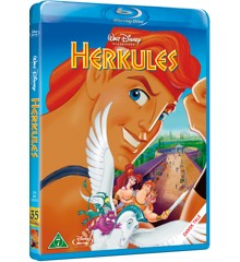 Disneys Hercules (Blu-Ray)
